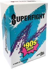 Superfight!: 90's Deck