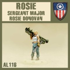 AL116 Rosie Donovan