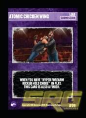 09 - Atomic Chicken Wing