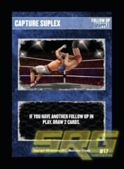 17 - Capture Suplex