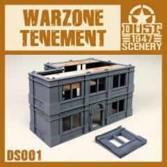 DS001 Warzone Tenement