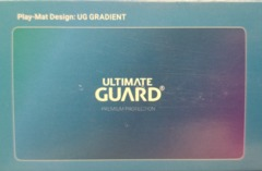 Ultimate Guard Gradient 61 cm x 35 cm Playmat