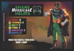 Shane Hurricane Helms (ALT ART)