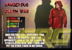 Dangerous Dillon Bias