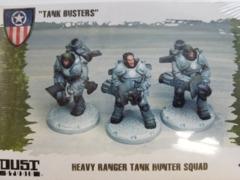Heavy Ranger Tank Hunter Squad