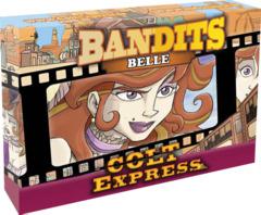 Colt Express: Bandit Pack - Belle Expansion