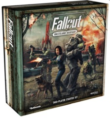 Fallout: Wasteland Warfare - Two Player Starter