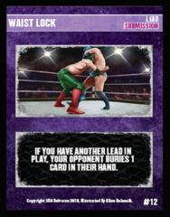 12 - Waist Lock