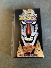 The Freak Show Faction Pack
