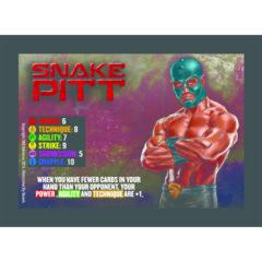 Snake Pitt