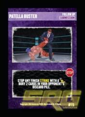 15 - Patella Buster