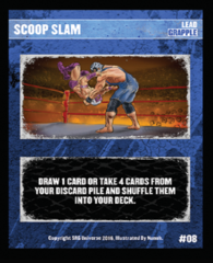 08 - Scoop Slam