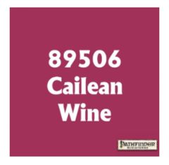 Pathfinder Master Series Paint Cailean Wine 89506