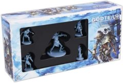 Godtear - Mournblade, The Soulless & Knightshades Expansion Pack