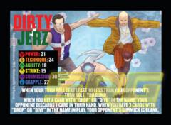 Dirty Jerz