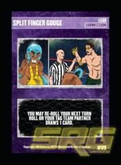 09 - Split Finger Gouge