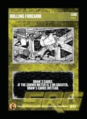07 - Rolling Forearm (T)