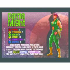 Dayna Might
