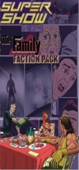 Faction Pack: The Family