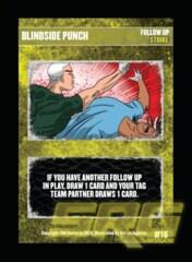 16 - Blindside Punch