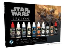 Star Wars Legion: Seperatists Paint Set