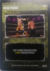 10 - Head Punch