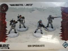 SSU Specialists