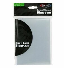 BCW Card Sleeves  Elite 2 Gloss Card Sleeves Teal New 100