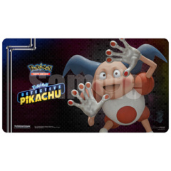 Pokemon- Detective Pikachu- Mr. Mime Playmat