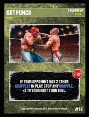 19 - Gut Punch