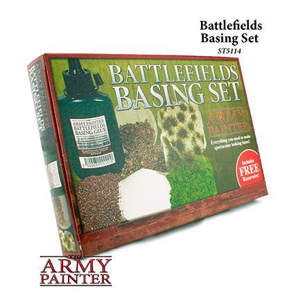 Battlefield: Basing- Basing Set