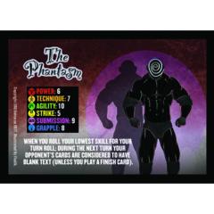 The Phantasm