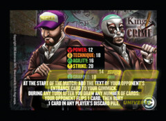 King's of Crime