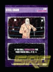 03 – Steel Chain (Foil)