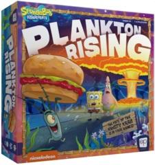 SpongeBob SquarePants: Plankton Rising