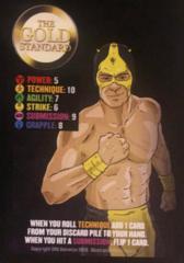 The Gold Standard Alt