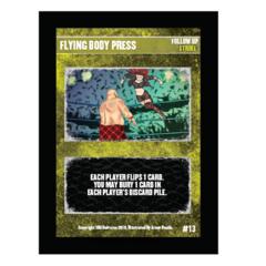 13 - Flying Body Press ALT