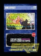 26 - Side Effect