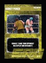 13 - Kidney Punch