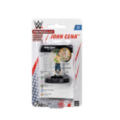 WWE HeroClix: John Cena Expansion Pack