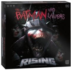 Rising: The Batman Who Laughs