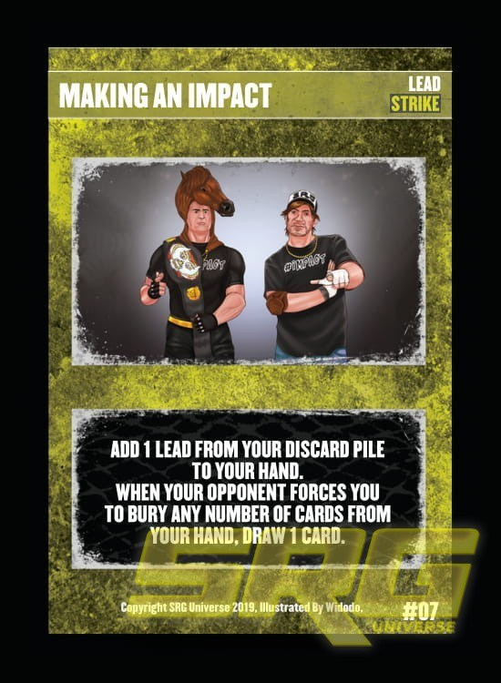 07 - Making An Impact
