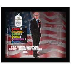 True American Guy - Gregory Patrick Scott