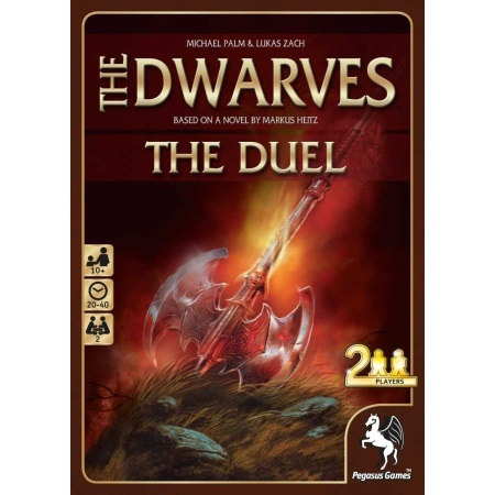 THE DWARVES: THE DUEL