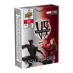 VS System® 2PCG®: MCU Heroes