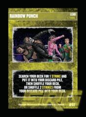 07 - Rainbow Punch
