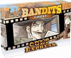 Colt Express: Bandit Pack - Ghost Expansion