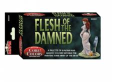 Reaper Fast Palette: Flesh of the Damned - Undead Skin