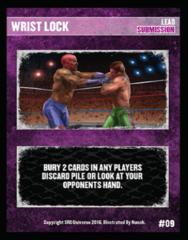 09 - Wrist Lock