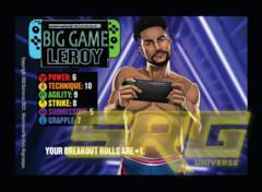 Big Game Leroy